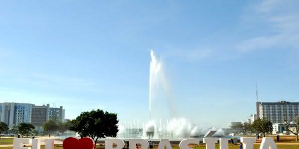 Comprar Passagens para Brasília