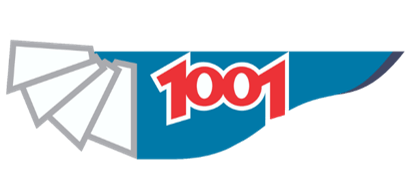 1001 Passagens