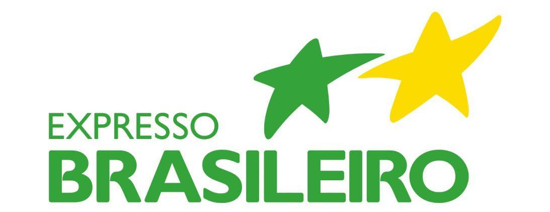 Expresso Brasileiro Logo
