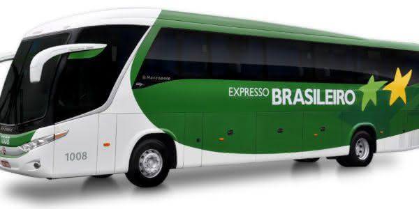 Comprar Passagens Expresso Brasileiro