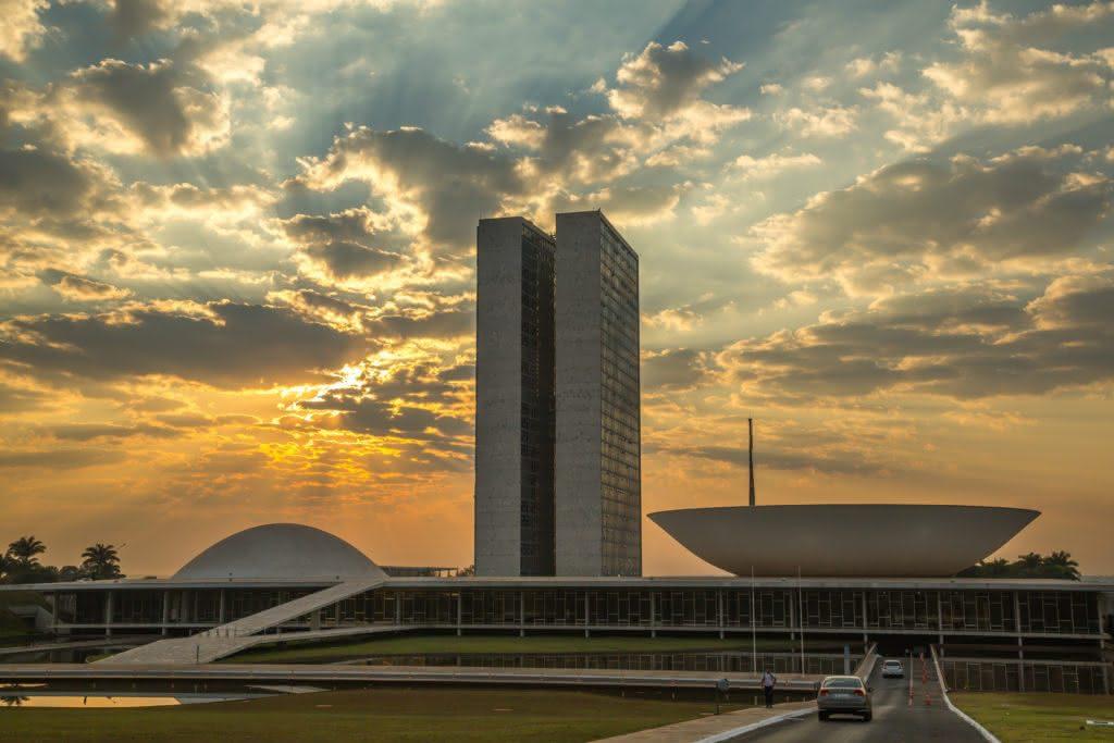 Passagem de Ônibus para Brasília