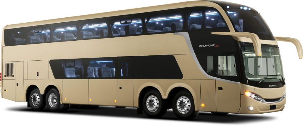 Click On Viagem de Onibus Turismo