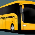 Passagem de Ônibus Itapemirim