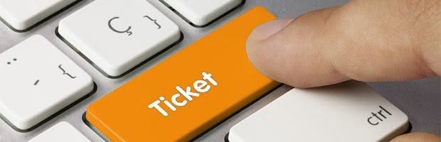 Ticket Bilhete Click On Online