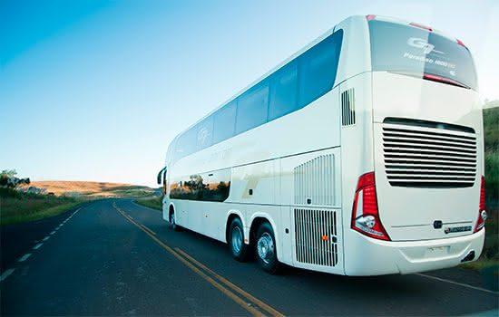Preço de Passagem de Ônibus