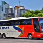 Pluma Transporte e Turismo – Passagens de Ônibus