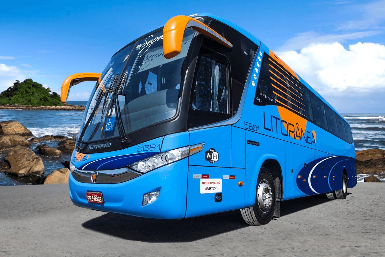 Litoranea Ônibus