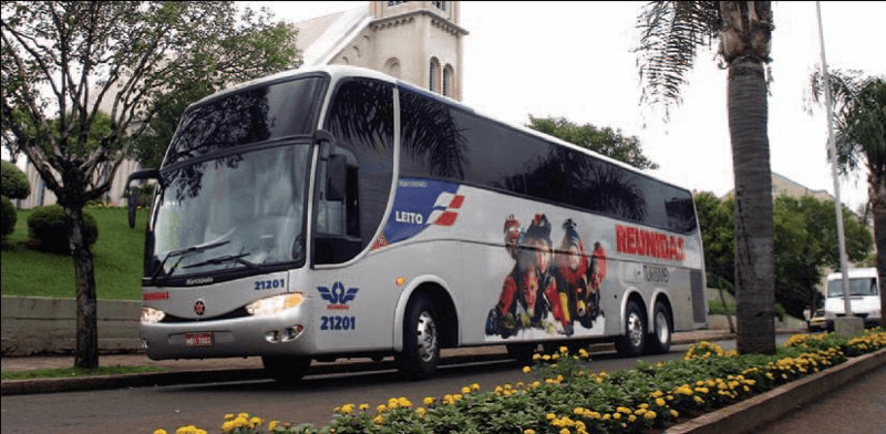 Reunidas Transportes - Passagens e Horários