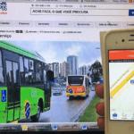 Itinerário de Ônibus SJC – Aquarius, Tesouro, Chacaras Reunida