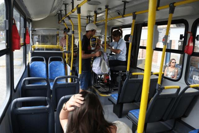 Lei: Ônibus com Ar Condicionado em todo Brasil