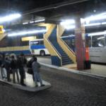 Itinerários Ônibus Campinas