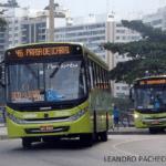 Padronização dos Letreiros de Ônibus no Brasil