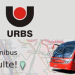 URBS – Horários de Ônibus