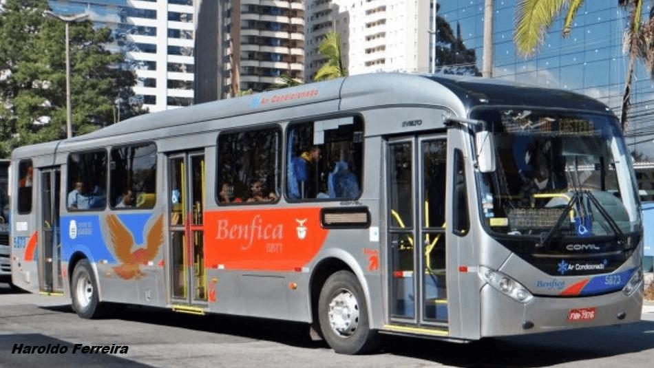 Itinerários Benfica